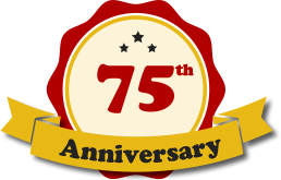 75 years in Agriculture