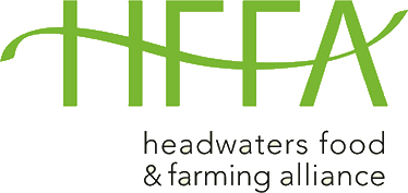 Headwaters food and farming alliance